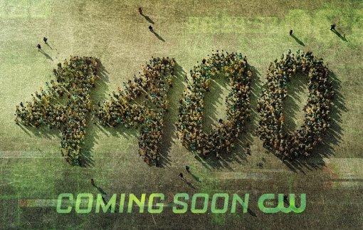 Канал The CWпоказал тизер-постер перезапуска сериала «4400»