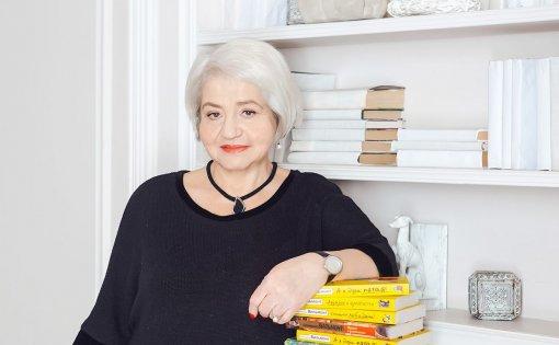 Умерла автор детских детективов Екатерина Вильмонт