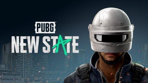 PUBG: New State получила новый кинематографический трейлер