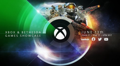 Xbox иBethesda проведут совместное шоу обиграх