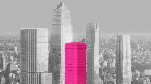 Американцы создали секс-игрушки вформе самых узнаваемых зданий Манхэттена