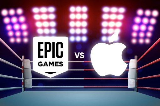 Суд по делу Epic Games против Apple прервали дети с криками «Свободу Fortnite!»