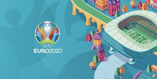 В Амстердаме начался матч между Уэльсом и Данией за выход в 1/4 финала Евро–2020