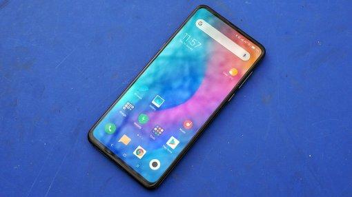 Раскрыты новые детали осмартфоне Xiaomi MiMix 4: большой аккумулятор иSnapdragon 888 Pro