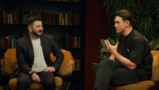 Михаил Галустян и Григорий Лепс стали гостями шоу «Что было дальше?»