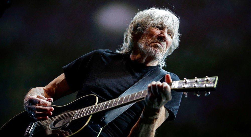 «Иди кчёрту»: основатель Pink Floyd послал Цукерберга