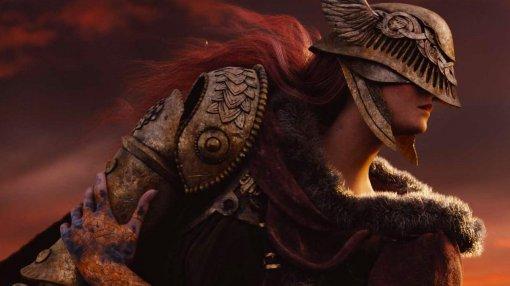 Джордж Мартин назвал Elden Ring «сиквелом» Dark Souls и рассказал о работе над игрой
