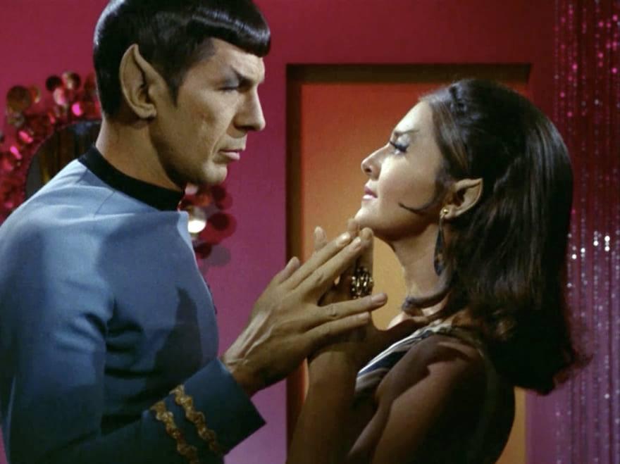 Умерла актриса, сыгравшая командира Ромулан всериале «Звёздный путь». Ейбыло 93 года