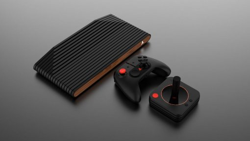 Начались продажи игровой приставки AtariVCS. Ретро-консоль оказалась дороже Xbox Series S