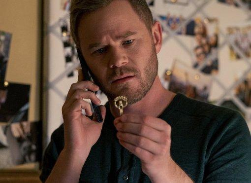 «Лок иключ»: Netflix показал кадры 2 сезона хоррор-сериала иобъявил время выхода