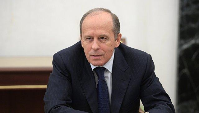 Глава ФСБ обвинил сетевые компьютерные игры впомощи террористам