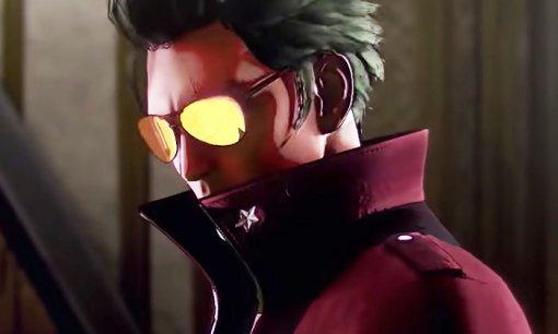Дилогия No More Heroes вышла в Steam
