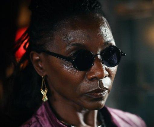 HBO Max иДжей Джей Абрамс делают сериал про Мадам Ксанаду— волшебницу изDC
