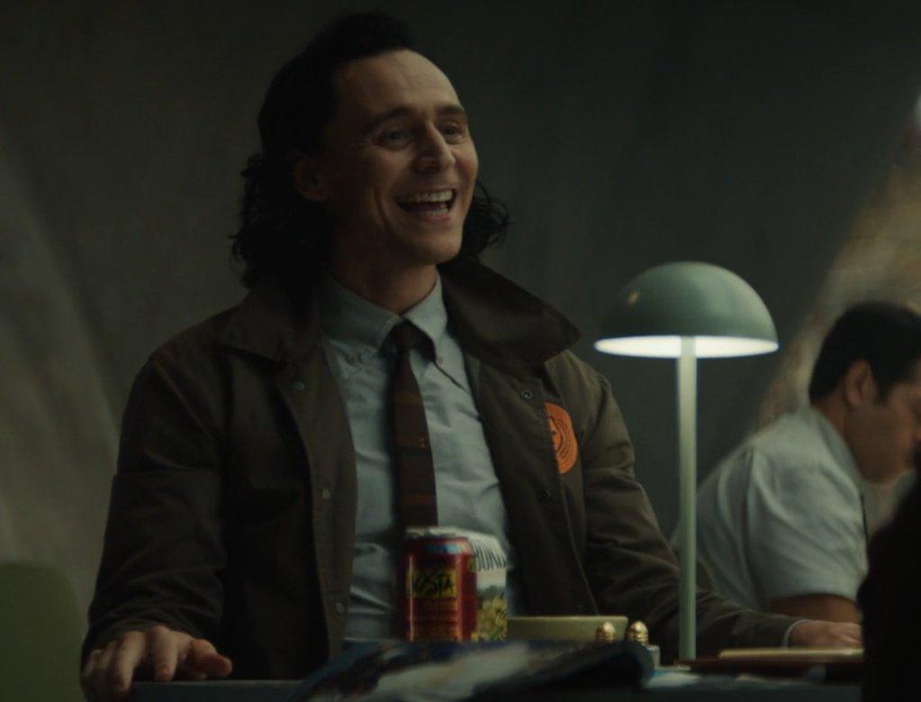 Marvel выпустили новую короткометражку осериале «Локи»