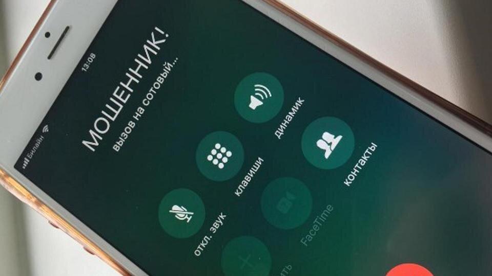 Телефонные мошенники каждый месяц воруют уроссиян 3,5-5 млрд рублей