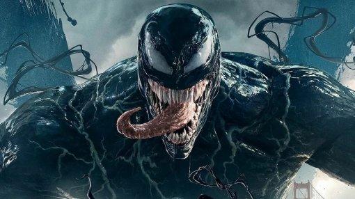Sony тизерит кроссовер Человека-паука сВеномом ипоявление Зловещей шестёрки