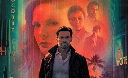 «Воспоминания»: вышел трейлер научно-фантастического детектива сХью Джекманом