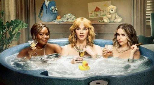 Сериал «Хорошие девчонки» закрыли после 4 сезонов— переезда наNetflix небудет