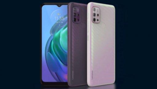 Lenovo представила вРоссии бюджетный смартфон K13 Note