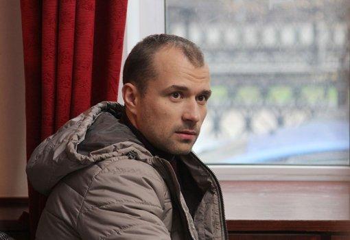 Александр Якин празднует день рождения — 31 год! Вспоминаем другие роли Ромы Букина