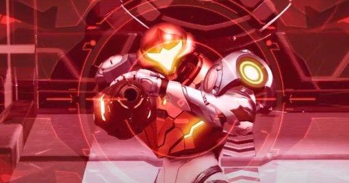 Nintendo анонсировала новую игру серии Metroid— Metroid Dread. Есть трейлер