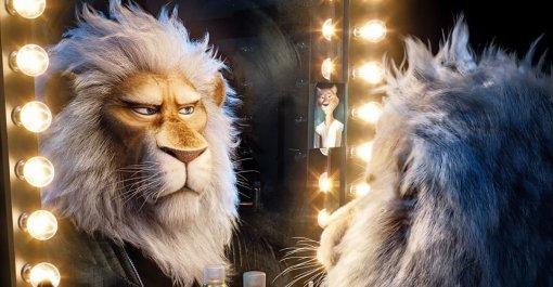 Лев, горилла, свинья, слониха икоала: вышли постеры мультфильма «Зверопой2»