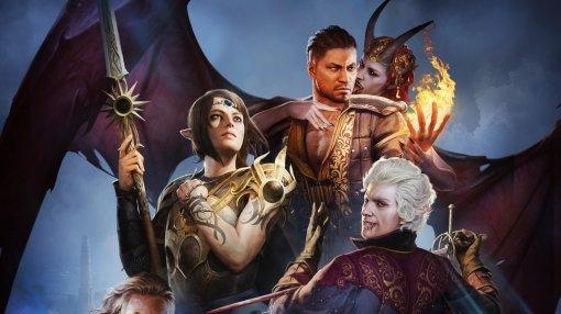 Baldur's Gate 3 выйдет из раннего доступа не раньше 2022 года