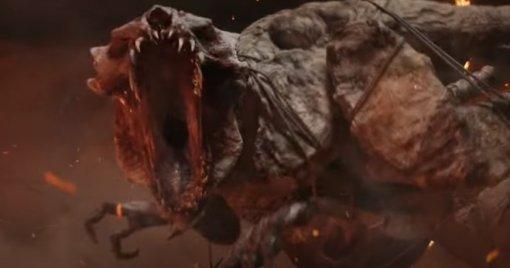 Крис Пратт против пришельцев: вышел финальный трейлер боевика «Война будущего»