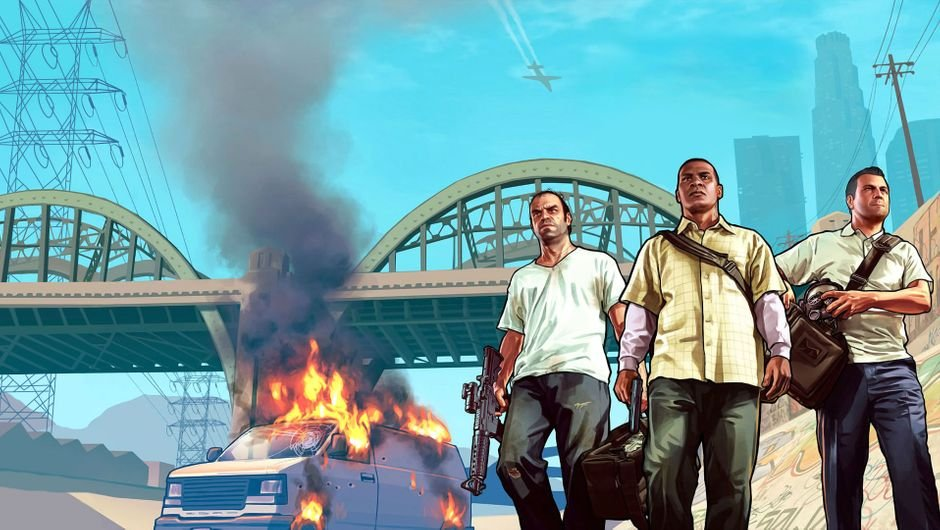 Инсайдер назвал Вайс-Сити местом действия GTA 6 ираскрыл новые подробности релиза