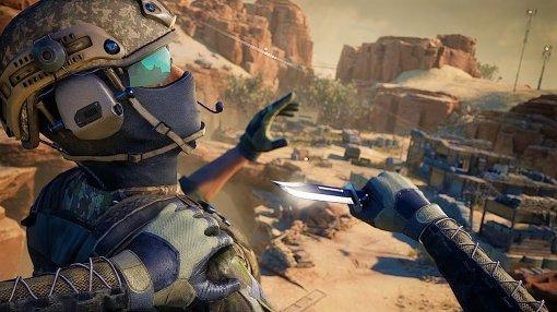 Шутер Sniper Ghost Warrior Contracts 2 получил релизный трейлер