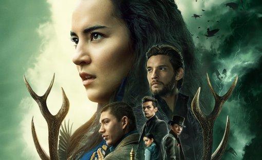 Netflix продлил фэнтези-сериал «Тень икость» на2 сезон