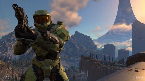 Фанаты выпустили трейлер фильма по вселенной Halo и раскрыли сроки релиза