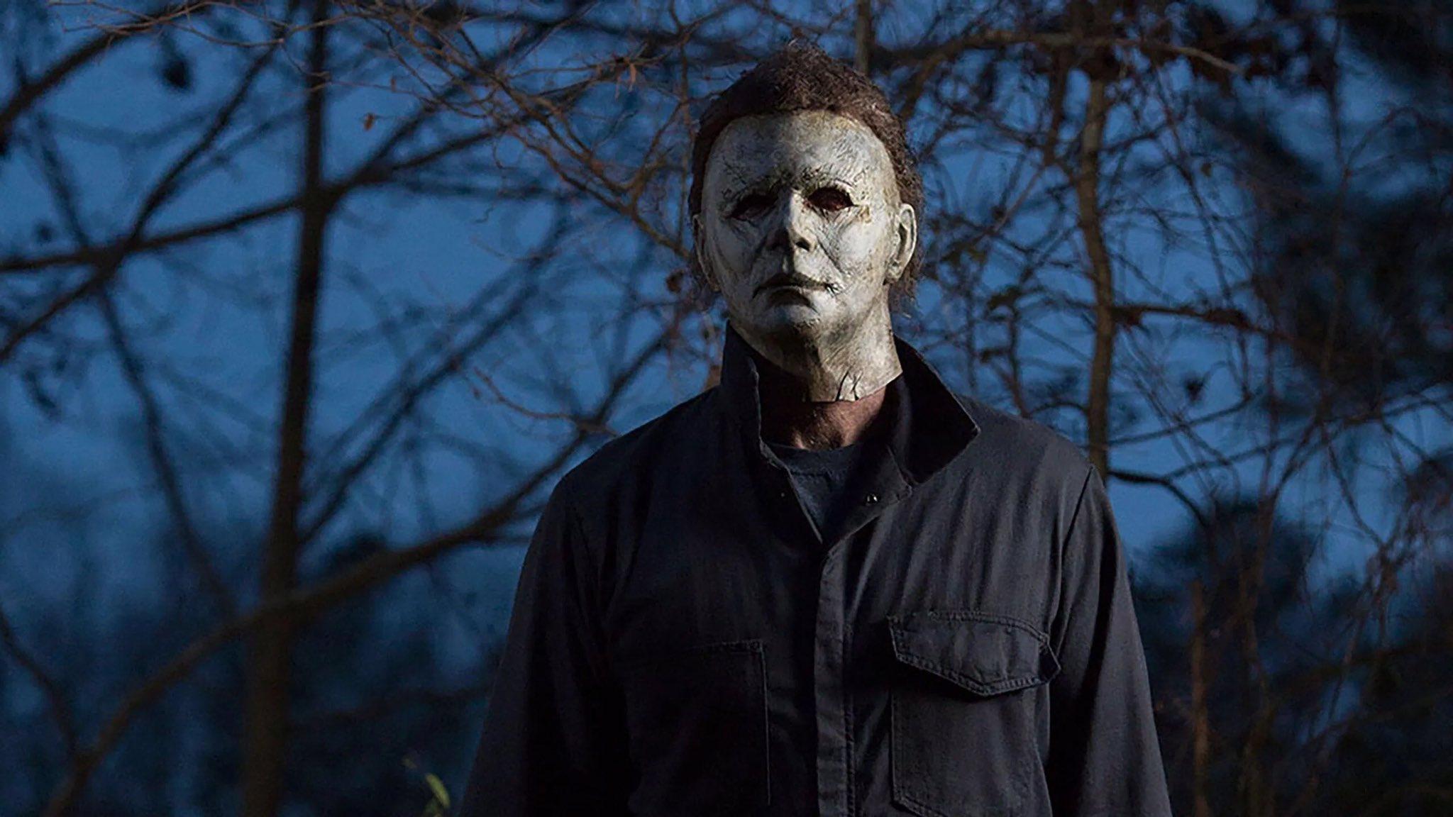 Вышел трейлер слэшера «Хэллоуин убивает» сДжейми ЛиКёртис