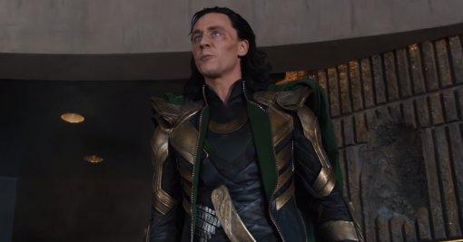 «Локи»: вновом ролике Бога обмана Marvel назвали «космической ошибкой»