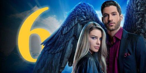 «Люцифер»: финал 6 сезона будет самым дорогим эпизодом сериала