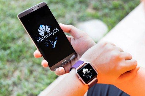 Huawei официально назвала устройства, которые перейдут сAndroid наHarmonyOS