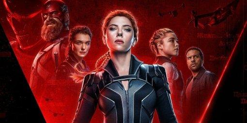 «Чёрная вдова» отMarvel получила рейтинг наRotten Tomatoes— критикам понравилось
