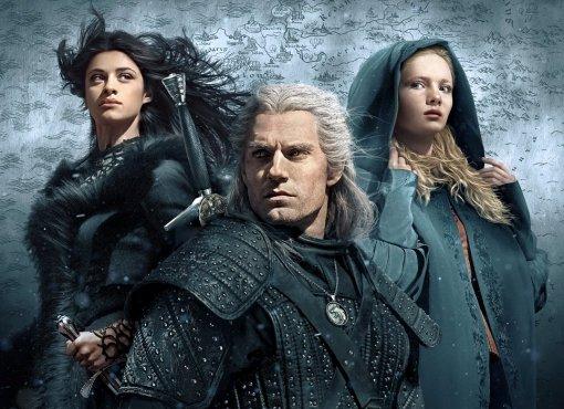 Генри Кавилл показал новый тизер 2 сезона «Ведьмака» отNetflix. Онпосвящён Геральту