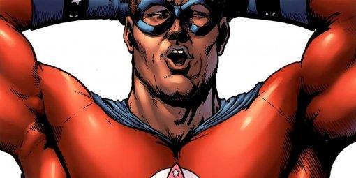 Автор «Пацанов» назвал сцены оргии супергероев в3 сезоне самыми безумными вкарьере