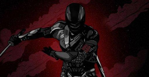 Вышли новые тизеры фильма «G.I. Joe: Бросок кобры. Снейк Айз» встиле комиксов