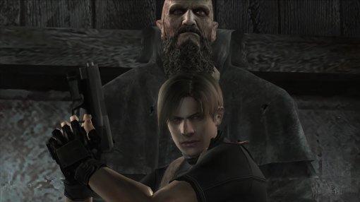 Дизайнер подала в суд на Capcom из-за кражи фото для Resident Evil и Devil May Cry