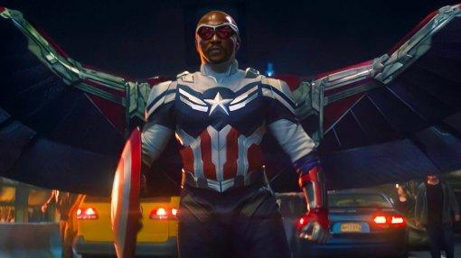 Вышел ролик, где Локи иСокол изсериалов студии Marvel рекламируют Hyundai