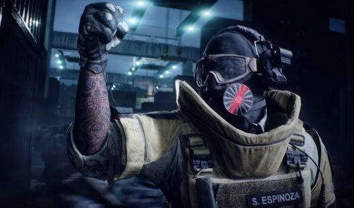 Вышел первый трейлер Battlefield 2042— онлайн-шутера овойне России сСША вбудущем