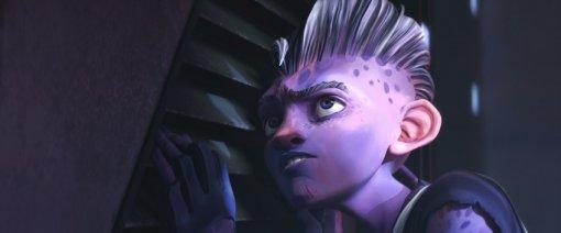 Появились первые кадры нового мультсериала по«Звёздному пути». Объявлены актёры