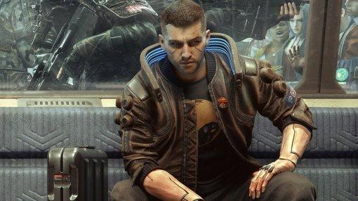В PS Store вернулась страница Cyberpunk 2077