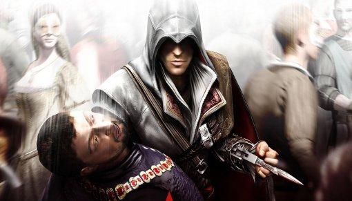 Сценаристом сериала Assassin's Creed отNetflix выступит автор «Крепкого орешка»