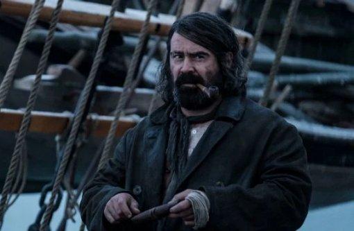 Появились кадры сериала «Северные воды» сКолином Фарреллом. Объявлена дата премьеры