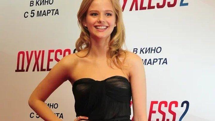Актриса Саша Бортич поддержала благотворительный проект для людей ссиндромом Дауна
