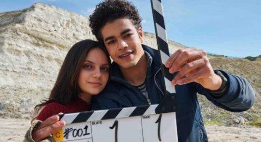 Начались съёмки финального 3 сезона сериала «Тёмные начала». Объявлены новые актёры