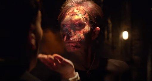 «Дьявол реален»: вышел финальный трейлер фильма ужасов «Заклятие 3: Поволе дьявола»